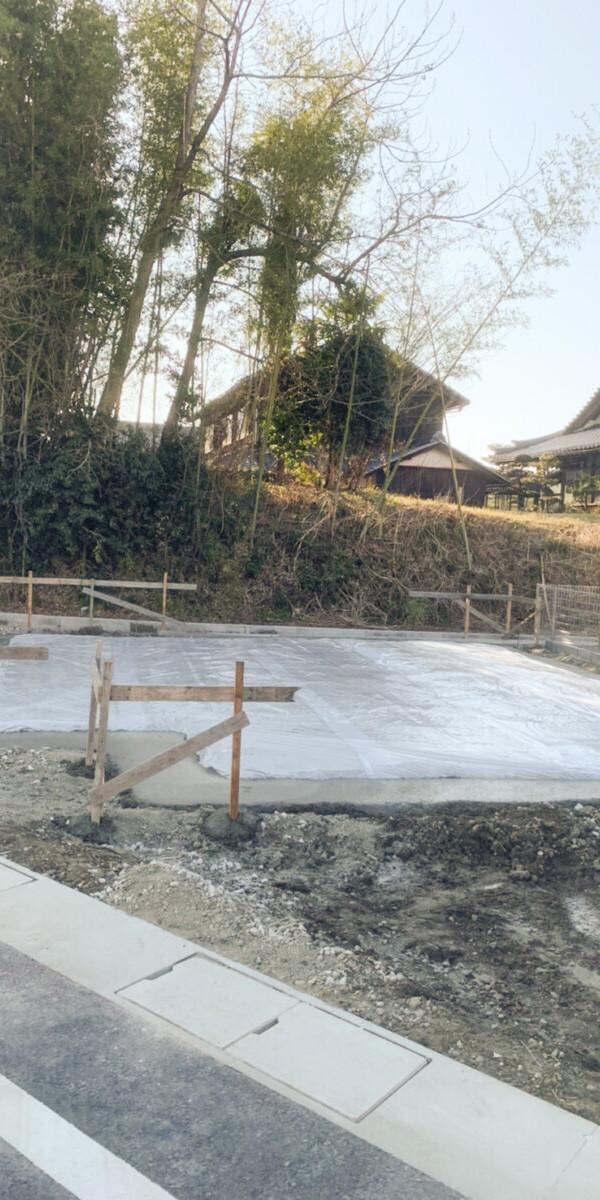 事務所新築工事